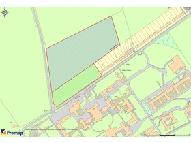 Lot 2 Field to the North of Stratheden Hospital , Cupar, KY15 5RR