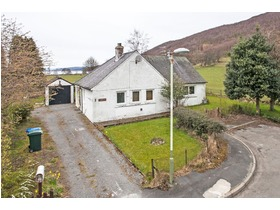 5 Buchanan Place, Kinloch Rannoch, PH16 5PP