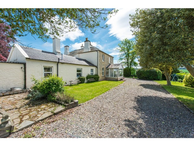 5 bedroom house for sale, Glendevon House, Old Gallows ...