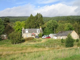 Lairig View, Aviemore, PH22 1QD