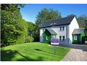 Strone Bheag, Bridge Of Cally, Blairgowrie, PH10 7JL