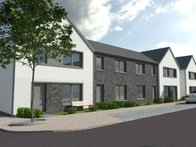 Plot 16 Harris, The Orchard, Sunnyside Estate, Montrose, DD10 9HL