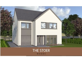 Plot 1 Stoer, The Woods, Sunnyside Estate, Montrose, DD10 9EN