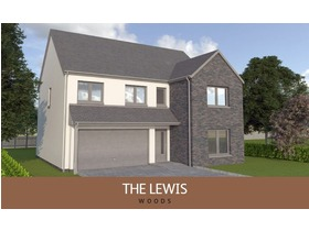 Plot 19 Lewis, The Woods, Sunnyside Estate, Montrose, DD10 9EN