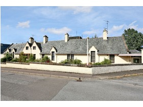 Aberfeldy Cottage Hospital, Old Crieff Road, Aberfeldy, PH15 2DH