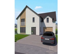 Plot 1, The Tay, Castle Grange, Off Old Quarry Road, Ballumbie, DD4 0PD