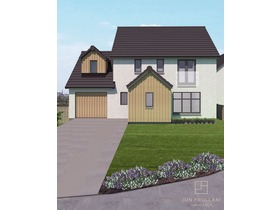 Plot 2 The Kingsway, Castle Grange, Off Old Quarry Road, Ballumbie, DD4 0PD