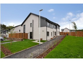 Plot 108 Rowett South, Bucksburn, AB21 9SN