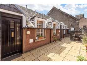 614 Websters Land, Grassmarket, EH1 2RX