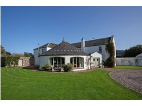 Netherton House, Aberargie, Perth, PH2 9NE