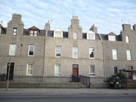396 King Street, City Centre (Aberdeen), AB24 3BY