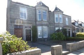 Cromwell Road, West End (Aberdeen), AB15 4UE