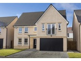 Colvend, Lauder Gardens, Glassford Road, Strathaven, Lanarkshire South, ML10 6LL