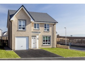 CRAIGIEVAR, Osprey Heights, Oldmeldrum Road, Inverurie, AB51 6BB