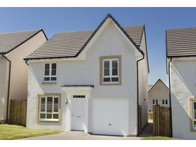 CRICHTON, Inchcross Grange, Lang Grove, Bathgate, EH48 2GT