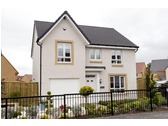 CRAIGIEVAR, Westlin Walk, Glasgow Road, Kilmarnock, Ayrshire East, KA3 6AE