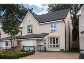ROTHESAY, Ravenswood, Off Coltness Road, Ravenswood, ML2 7FA
