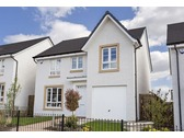 CRAIGIEVAR, Appleton Grange, Appleton Place, Livingston, West Lothian, EH54 6GR