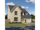 Tarbert, Parkhill View, Bogbeth Rise, Kemnay, Aberdeenshire, AB51 5RS