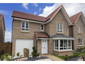 DUNVEGAN, Craig Brae, Off Ravenscliff Rd, Motherwell, Lanarkshire North, ML1 1AE