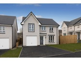 Delgattie, Parkhill View, Bogbeth Rise, Kemnay, Aberdeenshire, AB51 5RS