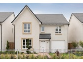Dunbar, The Heathers, South Larch Road, Touch, Dunfermline, KY11 4NT