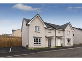 Craigend, Parkhill View, Bogbeth Rise, Kemnay, Aberdeenshire, AB51 5RS