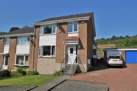 Laurel Way, Barrhead, G78 1DX