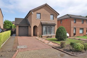 Aursbridge Drive, Barrhead, G78 2TH