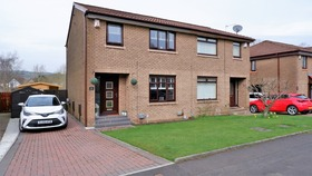 Aursbridge Crescent, Barrhead, G78 2TJ