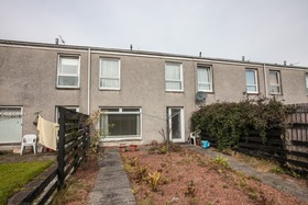 Broomlands Road , South Carbrain, South Carbrain, G67 2PT