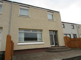 Arranview Street , Chapelhall, ML6 8XN