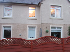 Rosebank Street , Clarkston (Airdrie), ML6 7DX