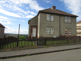Burns Crescent , Gartlea, ML6 9PX