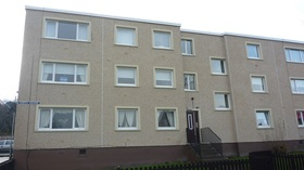 North Square, Townhead (Coatbridge), ML5 2HB