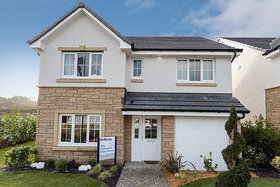 Oakmont, Heartlands, Whitburn, EH47 0SN