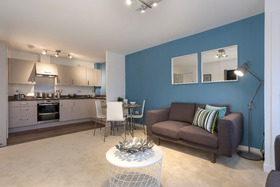Apartment G2 Block 2  Pyrus, Parkhead (Glasgow), G31 4JD