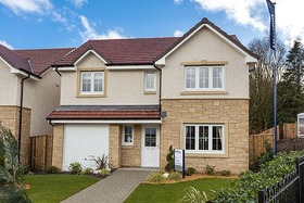 Victoria, Heartlands, Whitburn, EH47 0SN