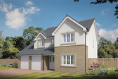Birkdale - Chandler's Way, Broxburn, West Lothian, EH52 5AL