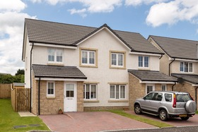 Sandhill, Heartlands, Whitburn, EH47 0SN