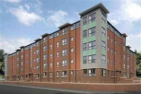 Apartment C1, Block 1, Parkhead (Glasgow), G31 4JD