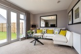 Glencoe, Chandler's Way, Broxburn, West Lothian, EH52 5AL