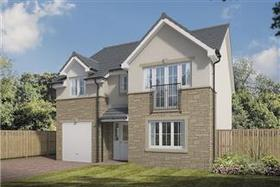 Muirfield, Manor Park, Cumbernauld, G68 0HN