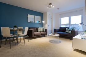 Apartment A, Lochinvar Gardens, South Queensferry, EH30 9QZ