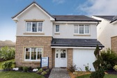 Oakmont, Archerway, Carluke, Lanarkshire South, ML8 4LP