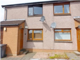 Chirnside Place, Dundee, Dd4, Broughty Ferry, DD4 0TE