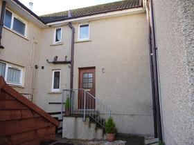 Quarry Road, Lossiemouth, IV31 6DL