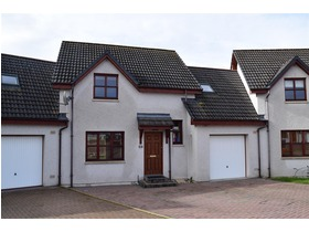 Balnageith Rise, Forres, IV36 2HF