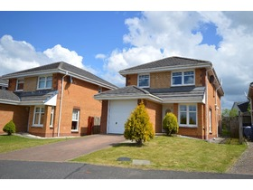 Glenview Court, Larkhall, ML9 1BF
