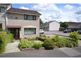 Ellisland, East Kilbride, G74 3SF